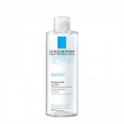 LA ROCHE POSAY Solution micellaire 400 ml