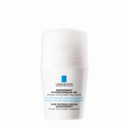 LA ROCHE POSAY Déodorant Roll-on 50 ml