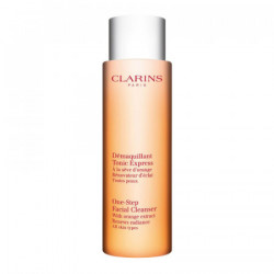CLARINS Démaquillant Tonic...