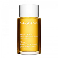 CLARINS CORPS HUILE TONIC 100 ml