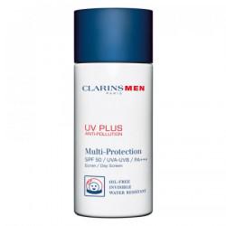 Clarins Men UV + 50 ml