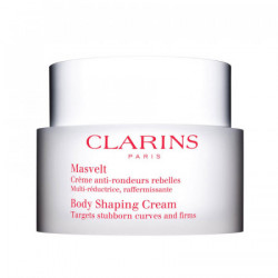 CLARINS Crème Masvelt...