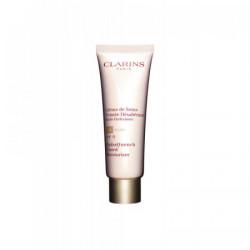 CLARINS Crème Teint Desalterantes Sun Protection Factor...