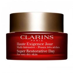 CLARINS Multi-Intensive Crème Haute Exigence Jour peaux...