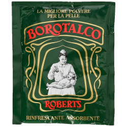 Borotalco poudre sachet 100gr