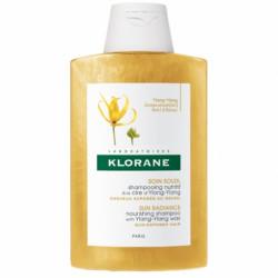 KLORANE ylang-ylang shampooing 200ml