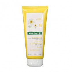 Klorane camomille baume après shampooing 150ml