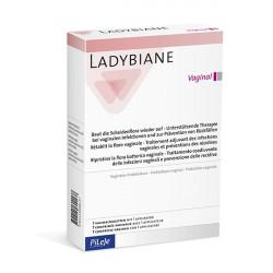 LADYBIANE vaginal 7 cpr + 1...