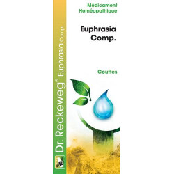 RECKEWEG R78 euphrasia comp...