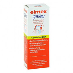 ELMEX gelée tb 25gr