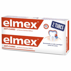 ELMEX protection caries duo...