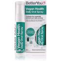 BetterYou Vegan Health Daily Oral Spray