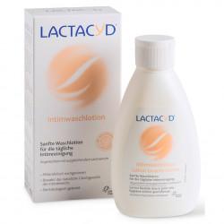 LACTACYD lotion lavante...