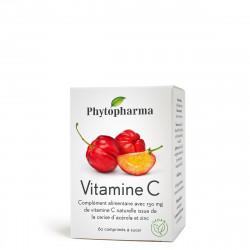 Phytopharma Vitmine C 60...