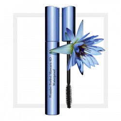 CLARINS Wonder Perfect mascara 4D WP NOIR 01