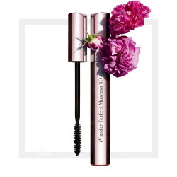 CLARINS Wonder Perfect mascara 4D WP BRUN 02