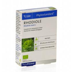 PHYTOSTANDARD rhodiole...