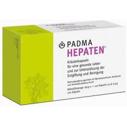 Padma Hepaten 60 cpr