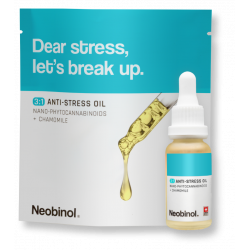 NEOBINOL anti-stress fl 20ml