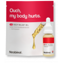 NEOBINOL body relief oil fl 20ml