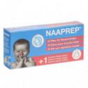 Naaprep filtres pour mouche-bébé 10 pièces +1 embout