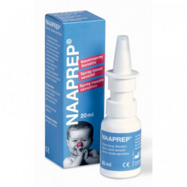 NAAPREP® Spray nasal...