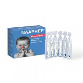 NAAPREP® Gouttes nasales 20 x 5 ml