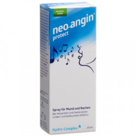 neo-angin protect spray fl 20 ml