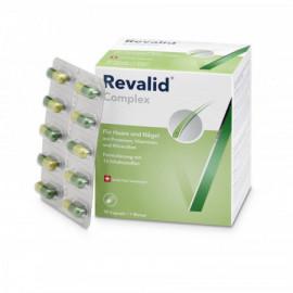 REVALID® N Complexe 90 capsules