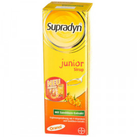 SUPRADYN junior sirop 730 ml