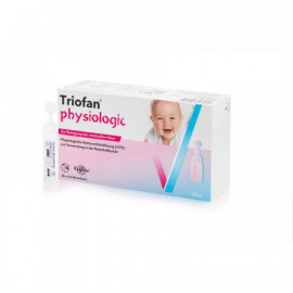 TRIOFAN physiologic liq 40...