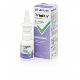 TRIOFAN® Naturel 20 ml