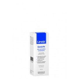 Linola crème visage 50 ml