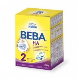 BEBA HA 2 750 g