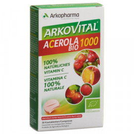 ACEROLA Comprimé 1000 mg...
